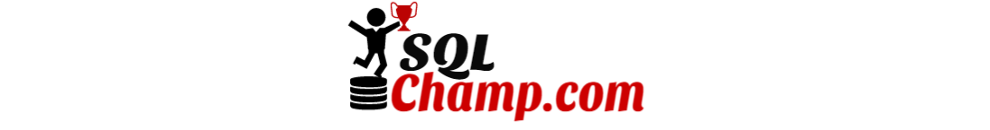 SQLChamp