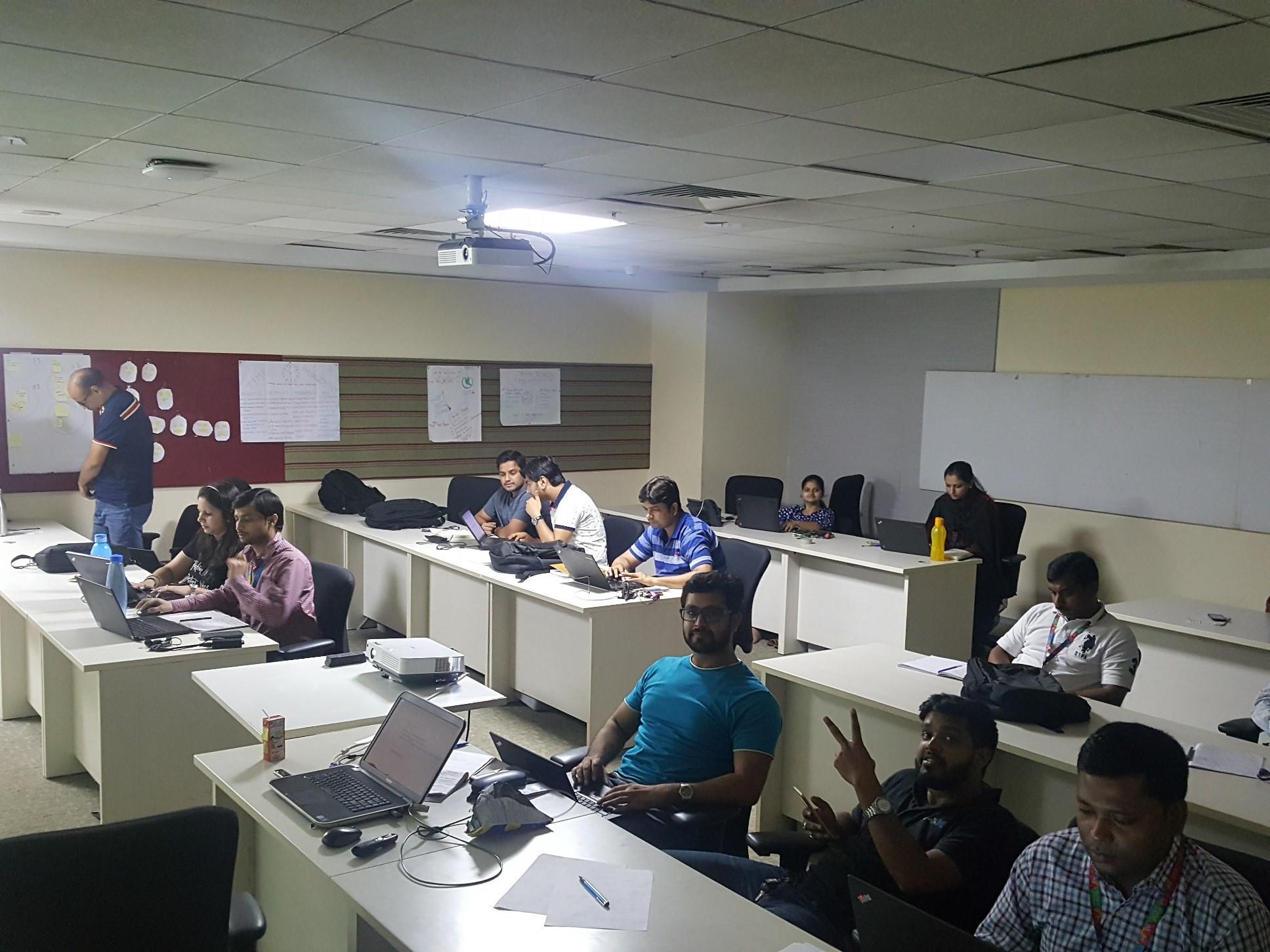 Day-1 | SQL Server Internals and SQL Azure Workshop | IBM Noida