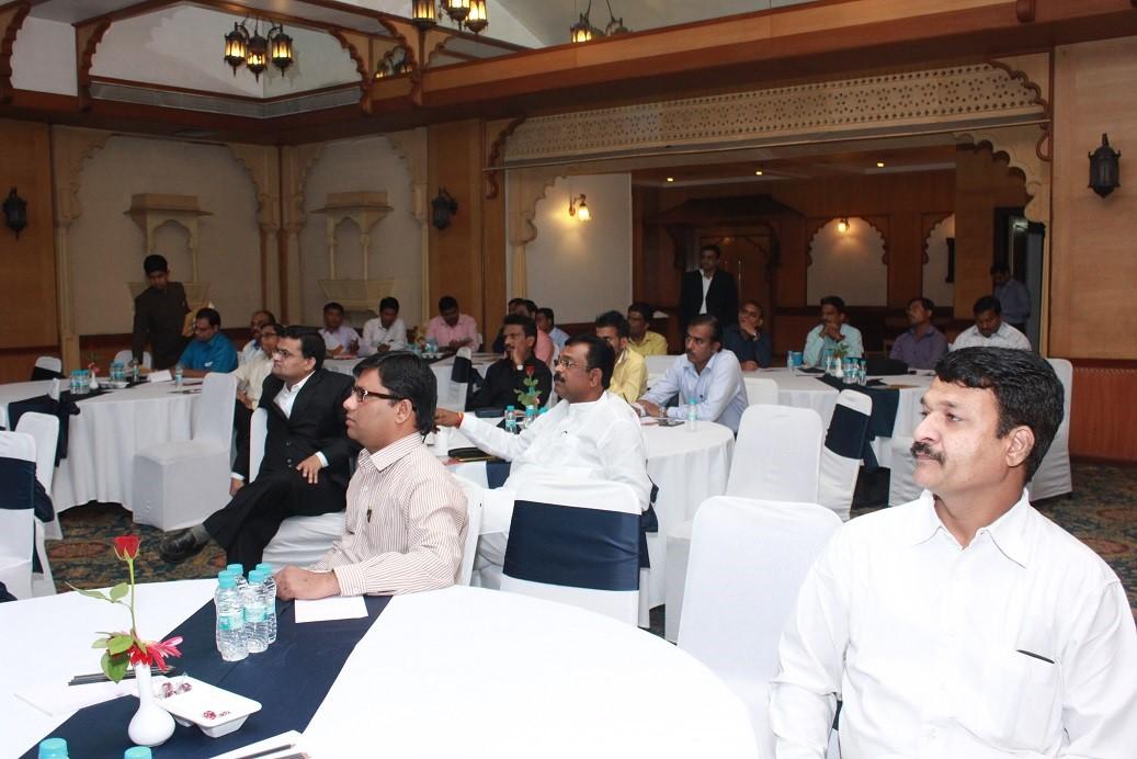 Full day workshop on SQL Server - Pune